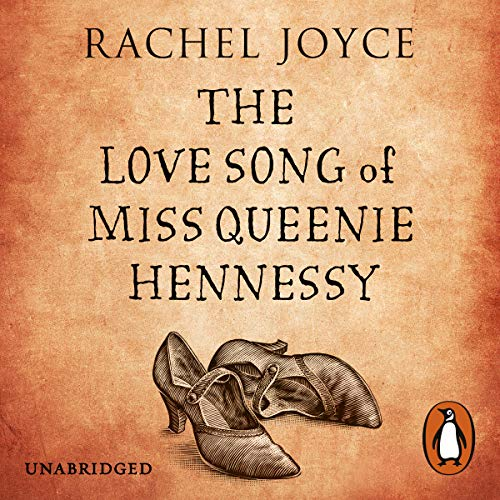 The Love Song of Miss Queenie Hennessy cover art