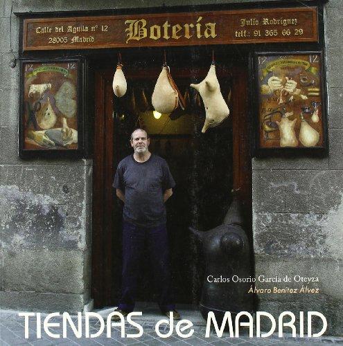 Tiendas de Madrid