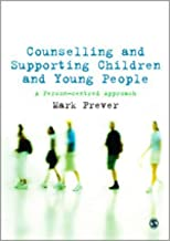 Counselling and Supporting Children and Young People: A Person-centred Approach