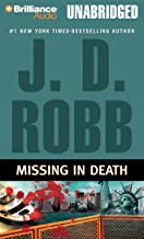 Missing in Death (In Death Series)