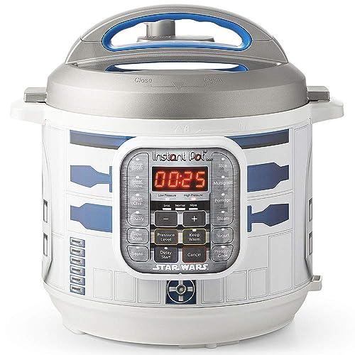 Instant Pot Star Wars™ Duo™ 6-Qt. Pressure Cooker, R2-D2