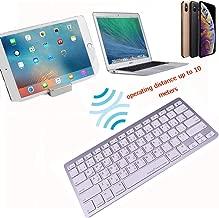 LiXiongBao Arabic Language Wireless Bluetooth Functional Shortcuts Keyboard for Apple iPhone X XS XS Max XR iMac Mackbook Pro Surface 4 5 6 7
