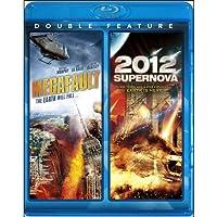 Megafault/ 2012: Supernova [Blu-ray]