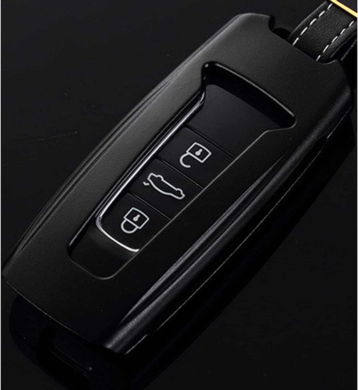 QWIHJ Max 80% OFF Zinc Alloy Wholesale Car Key Cover Case Fit Volkswagen for Touar