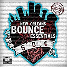hut new orleans bounce