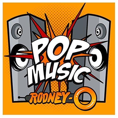 Rodney O
