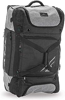 Fly Racing 28-5135 Black/Gray Roller Grande Bag