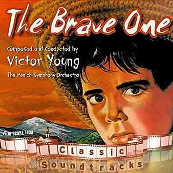 The Brave One (Film Score 1956)