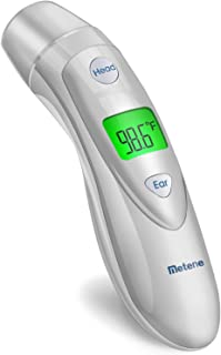 talking clinical thermometer