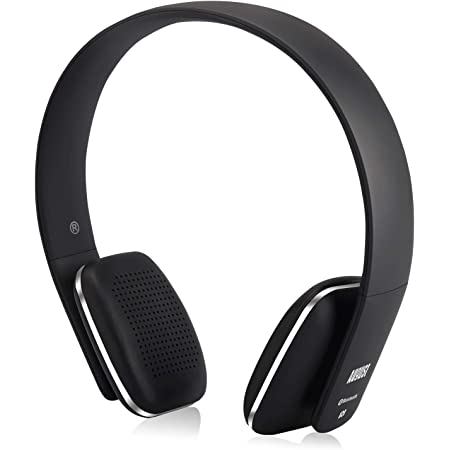August EP735G Noise Cancelling /& APTX LL Bluetooth headphones /&Transmitter set,