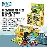 Immagine 2 mahalo learn 2 play ukulele