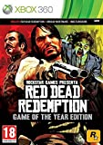 Red Dead Redemption-Game Of The Year Edition