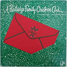 Best partridge family christmas album Reviews