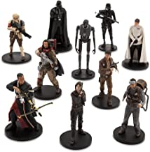 Star Wars Rogue One: A Story Deluxe Figurine Set