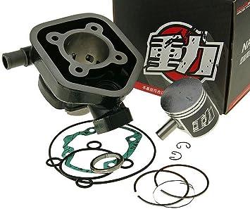 Zylinder Kit Naraku 70ccm Für Speedfight 2 50 Lc Auto