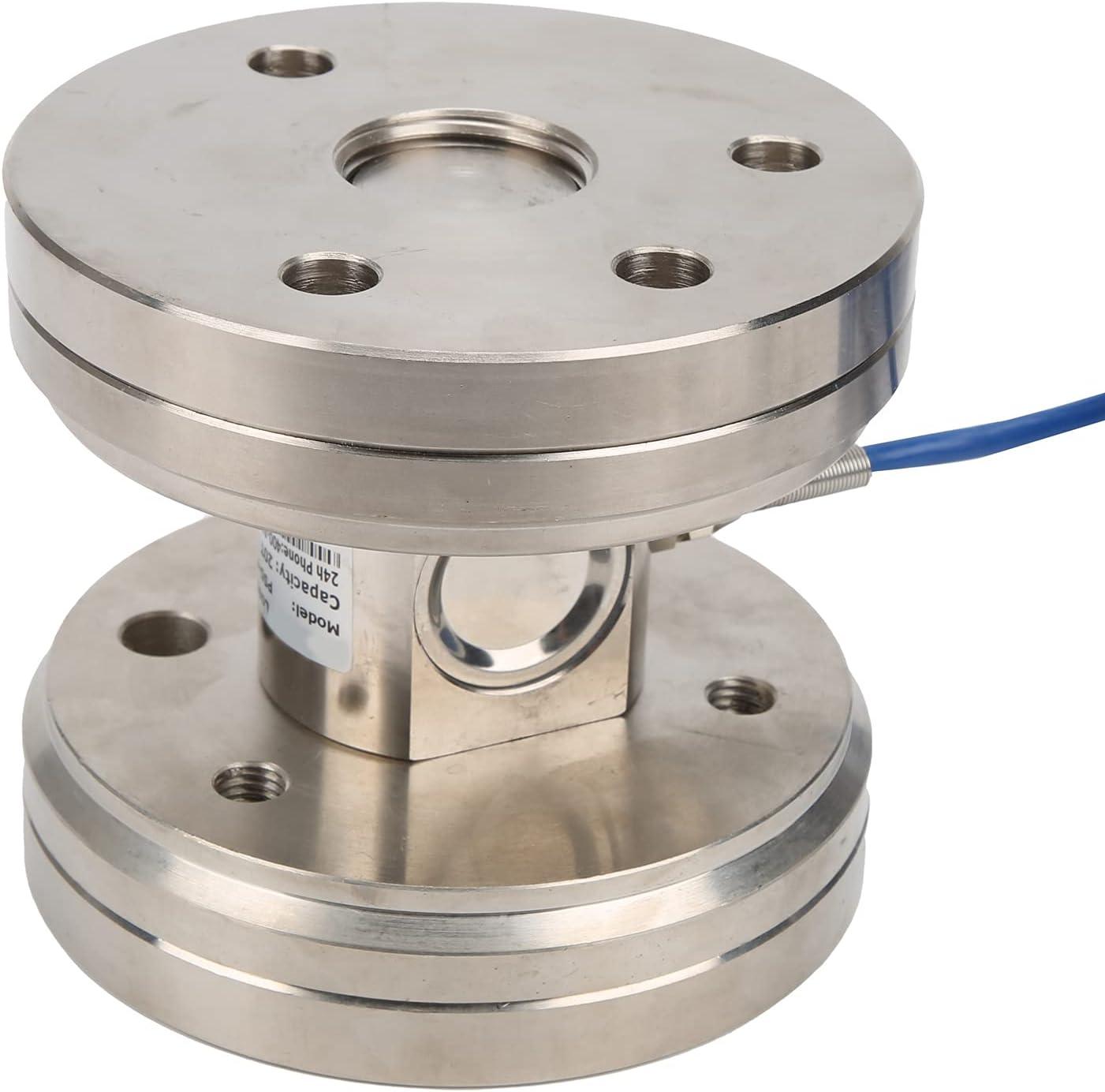 Célula de carga de presión, a prueba de lluvia y de humedad Célula de carga de medición de fuerza para el hogar para la fábrica