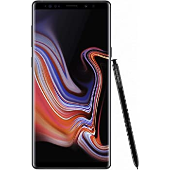 Samsung Galaxy Note 9 Duos (N960F/DS) – 128 GB – Negro ...