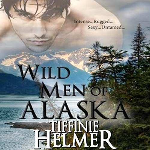 Wild Men of Alaska audiobook cover art
