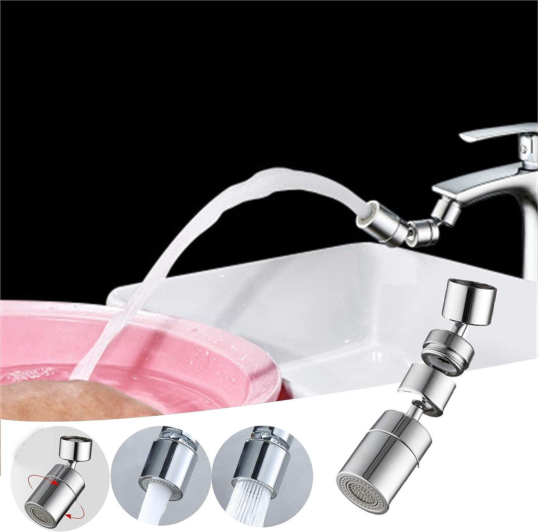 Lamcomt Children's Faucet Extender 4# Austin Mall Brass Sav Water 360 Rotate Selling rankings
