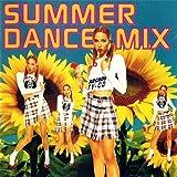 Nonstop DJ mixed Summermix - for Party, Bar, Barbeque (CD Compilation, 50 Tracks, Various, Diverse Artists, Künstler) t.o.f. funk it up / bit machine somebody real / polaris hands up / camena fly away / dj miko hot stuff / la luna gran piano / mr. kinky just laugh / u.a.