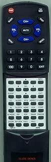 Replacement Remote Control for VIVITEK 5041812300, LT26PL1A, LT32PL1, LT32PL1A