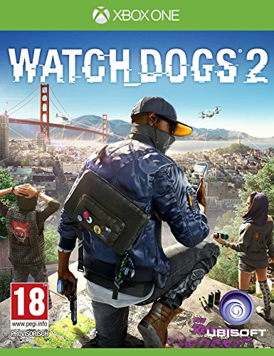 Watch_Dogs 2 - [Xbox One] - [AT-PEGI]