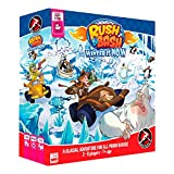 SD Games- Rush & Bash. Winter Is Now, (SDGRGRUBA02)