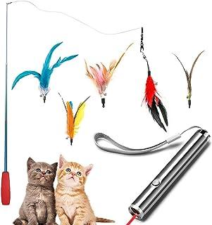 Amazon Interactivos Amazon esJuguetes Para Gatos JcFKu31Tl