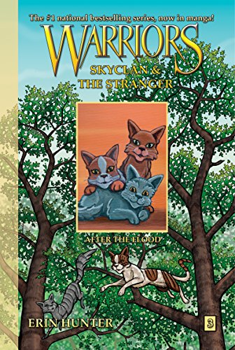 Warriors: SkyClan and the Stranger #3: After the Flood (Warriors Graphic Novel) (English Edition)