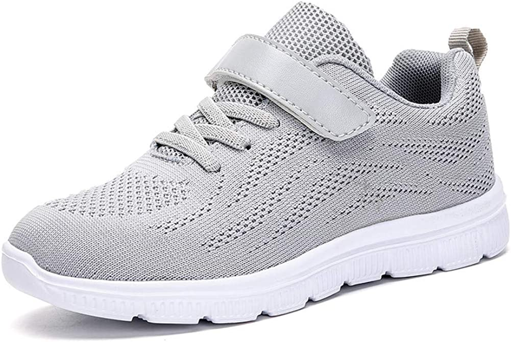 Running Shoes for Child Boys Girls Athletic Walking Sneakers
