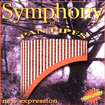 Symphony Of Pan Pipes