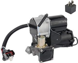 Compresor de suspensión de aire para Land Rover Range Rover