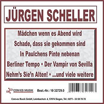 Jürgen Scheller
