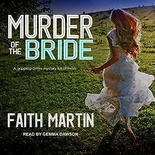 Murder of the Bride Titelbild