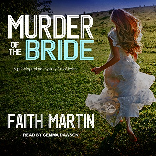 Murder of the Bride cover art