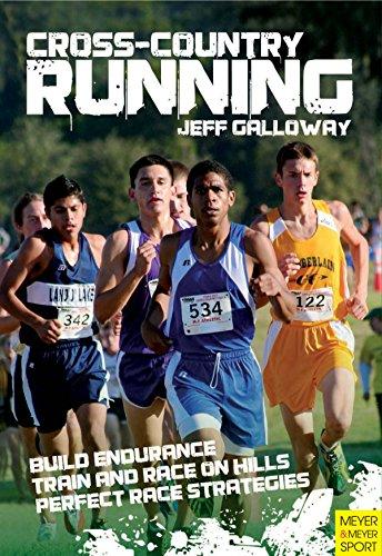 Cross-Country Running (English Edition)