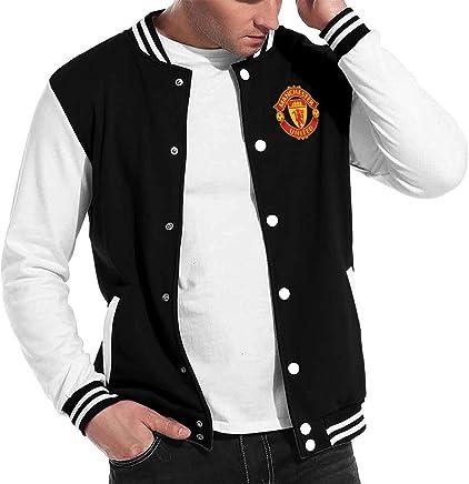 Adults Manchester United Baseball Uniform 49a8dd355690f