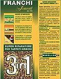 Zoom IMG-1 franchi sementi riparatore prato 3in1