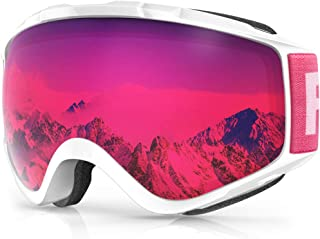 Best snowboard goggles bolle Reviews