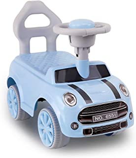 WHTBB Twist car Swing car Children Yo Car 3 Yrs and Up Gears or Pedals Twist Turn Wiggle for Endless Fun (Color : A)