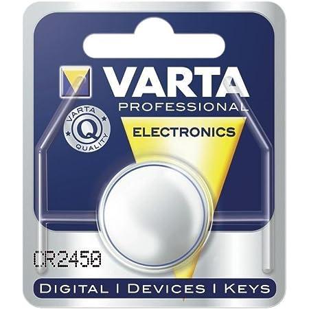 Sony Cr2450bea Batterien Für Taschenrechner Und Andere Elektronik