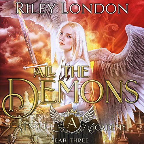 All the Demons Titelbild