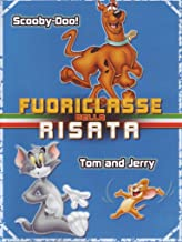 scooby-doo / tom & jerry- fuoriclasse della risata (2 dvd) DVD Italian Import