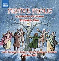 Festive Frolic: a Celebration