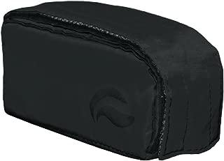 Skunk Travel Pack Smell Proof 6 Case Black US PATENT NUMBER D816,984 S