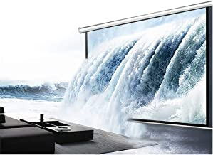 Best 80 inch projector screen Reviews