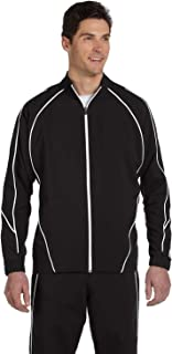 Russell Athletic S81JZM Team Prestige Full-Zip Jacket