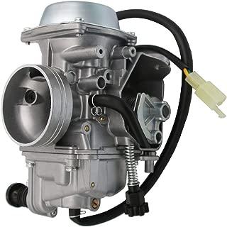 Auto-Moto Carburetor For HONDA ATC250SX ATC 250 SX CARB 1985-1987 ( Fits Big Red FourTrax 250)