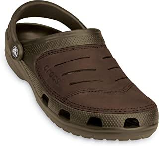 crocs Men's Bogota Clogs and Mules