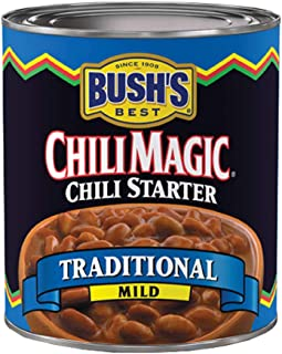 Best bush beans chicken chili Reviews